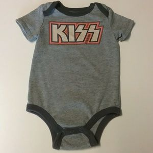 Kiss One Pieces - KISS Onsie